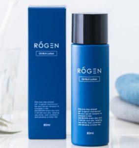 ROGEN(ロージェン)化粧水の使い方は?簡単時短のスキンケア!